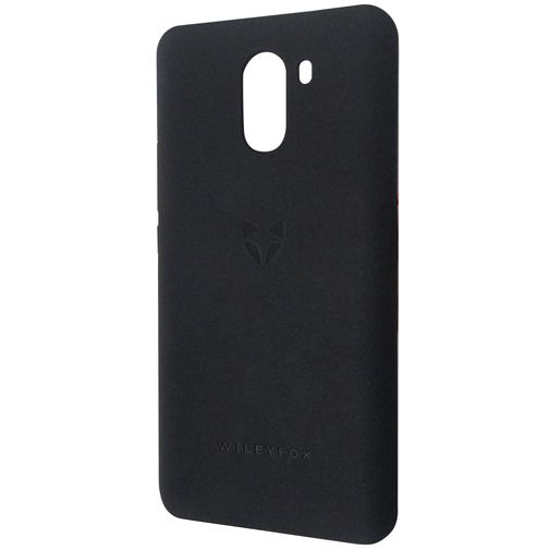 Wileyfox Hard Case Black Swift 2X