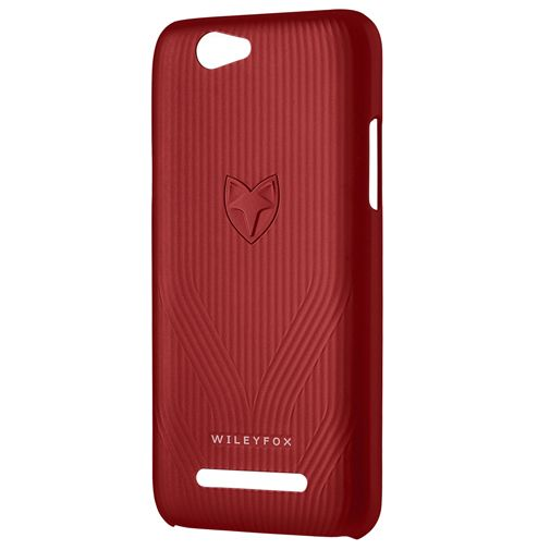 Wileyfox Hard Case Red Spark +