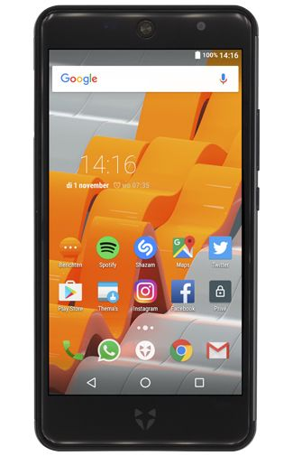 Productafbeelding Wileyfox Swift 2 Blue