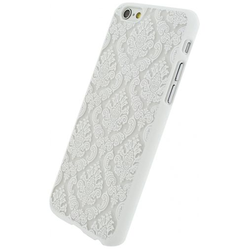 Xccess Barock Cover White Apple iPhone 6/6S