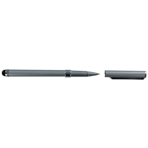 Xccess Capacitive Stylus Ballpoint Silver