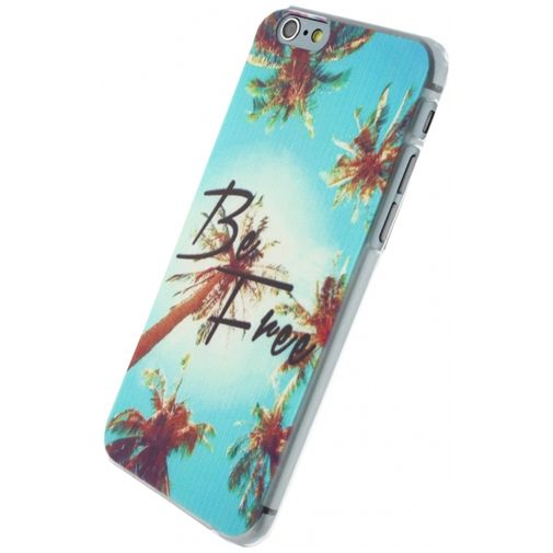 Xccess Cover Be Free Apple iPhone 6/6S