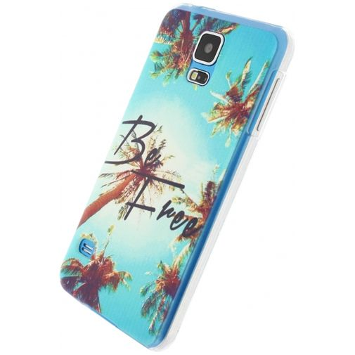 Xccess Cover Be Free Samsung Galaxy S5/S5 Plus/S5 Neo