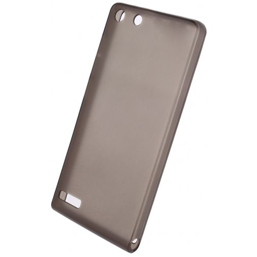 Xccess TPU Case Huawei Ascend G6 Transparant Black