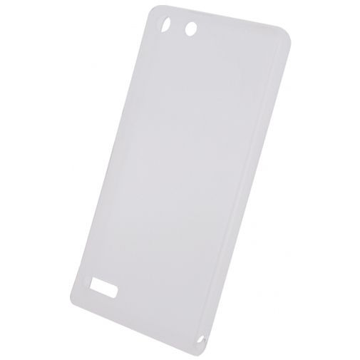 Xccess TPU Case Huawei Ascend G6 Transparant White