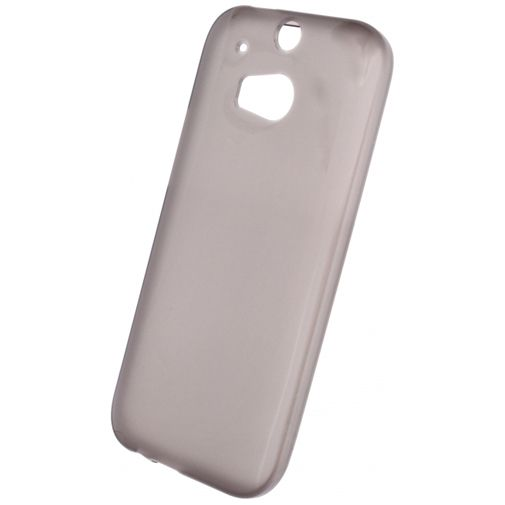Xccess TPU Case Smokey Grey HTC One M8/M8s