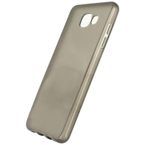 Xccess TPU Case Transparent Black Samsung Galaxy A5 (2016)