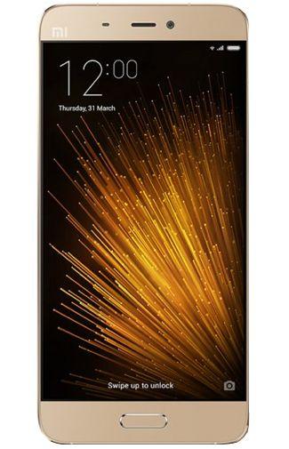 Xiaomi Mi 5 Gold