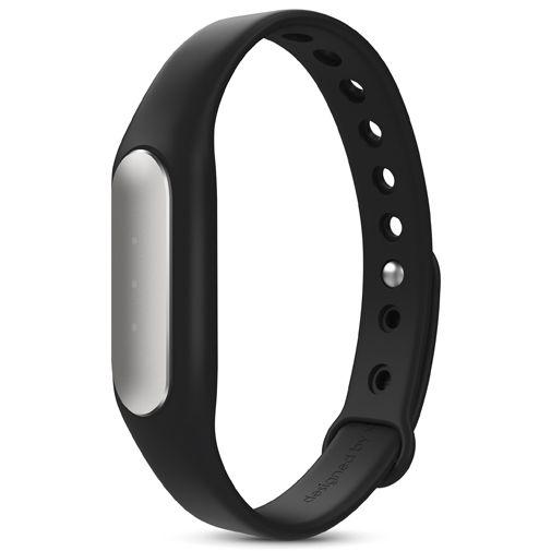 Xiaomi Mi Band 1S Black