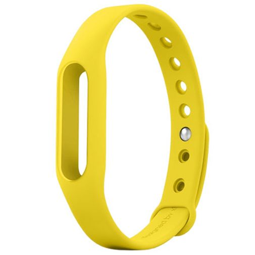 Xiaomi Mi Band (1S) Polsband Yellow