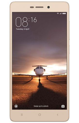 Productafbeelding van de Xiaomi Redmi 3s