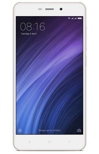 Productafbeelding Xiaomi Redmi 4A 32GB Gold