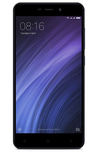 Productafbeelding Xiaomi Redmi 4A 32GB Grey