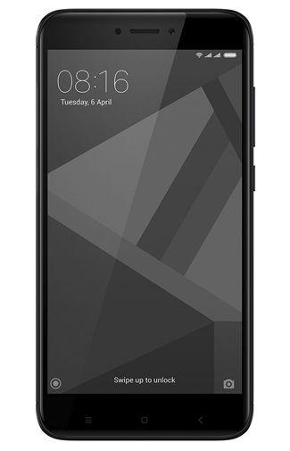 Productafbeelding Xiaomi Redmi 4X Black