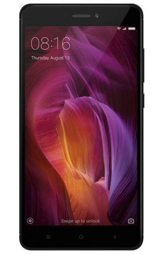 Productafbeelding van de Xiaomi Redmi Note 4