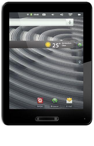 Productafbeelding Yarvik 8i TAB360 4GB WiFi