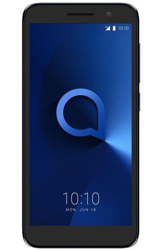 Afbeelding van Alcatel 1 Blue mobiele telefoon