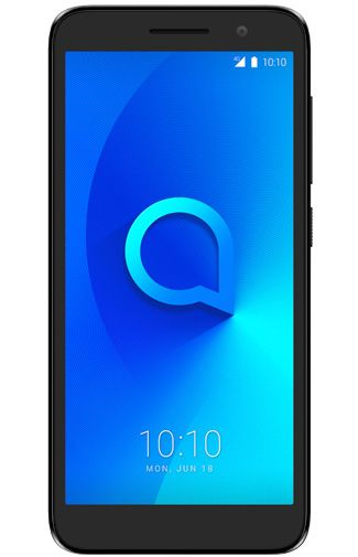 Alcatel 1 Black