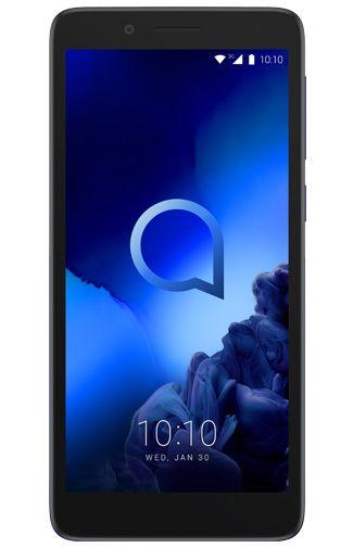 Productafbeelding van de Alcatel 1C (2019) Blue
