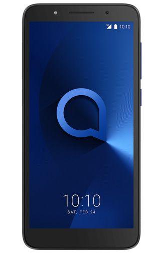 Productafbeelding van de Alcatel 1C Blue