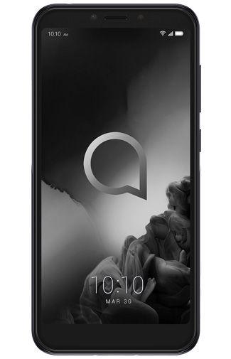 Alcatel 1S (2019) 64GB Black