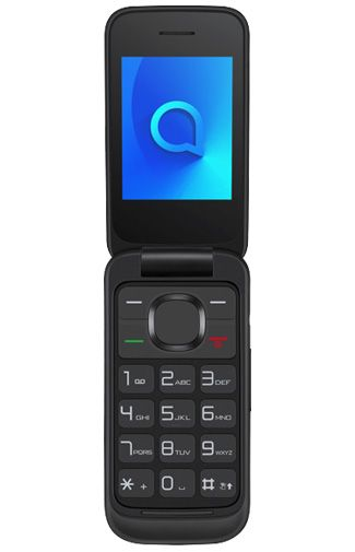 Productafbeelding van de Alcatel 20.53 Black