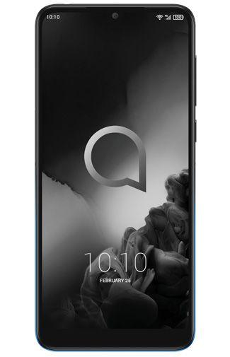 Productafbeelding van de Alcatel 3 (2019) 32GB Black