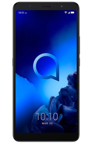 Alcatel 3C (2019) Black