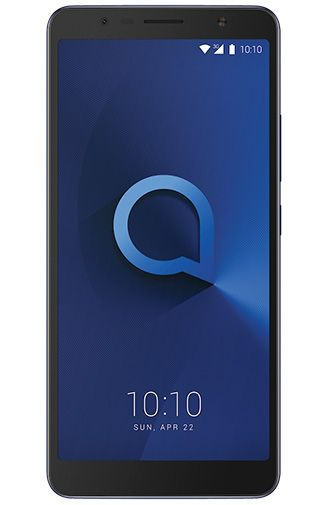 Alcatel 3C Blue
