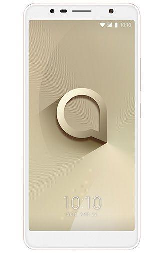 Productafbeelding van de Alcatel 3C Gold