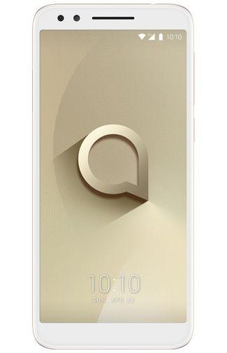 Productafbeelding van de Alcatel 3L Gold