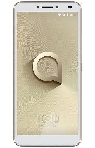 Productafbeelding van de Alcatel 3V Gold