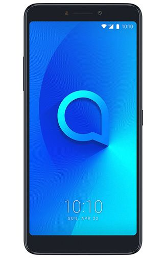 Alcatel 3V Black