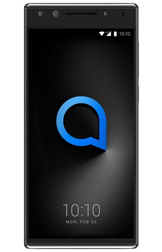 Productafbeelding van de Alcatel 5 Black
