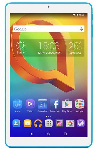 Productafbeelding Alcatel A3 10 WiFi White