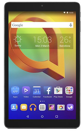 Productafbeelding Alcatel A3 10 WiFi