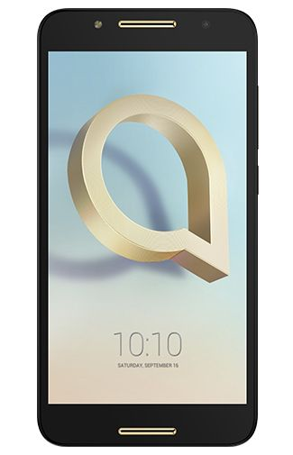 Productafbeelding Alcatel A7 Black