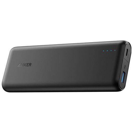 Anker PowerCore Speed Powerbank 20.000mAh USB-C Black