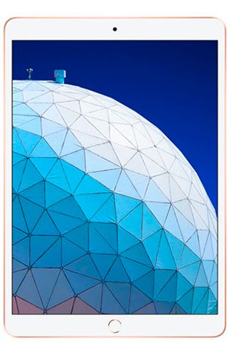 Productafbeelding van de Apple iPad Air 2019 WiFi 256GB Gold