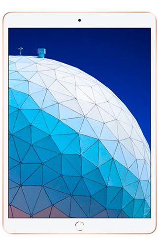 Productafbeelding van de Apple iPad Air 2019 WiFi + 4G 64GB Gold