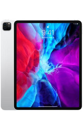Productafbeelding van de Apple iPad Pro 2020 12.9 WiFi 512GB Silver