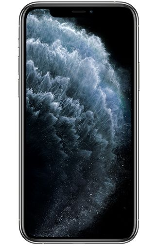 Productafbeelding van de Apple iPhone 11 Pro 256GB Silver