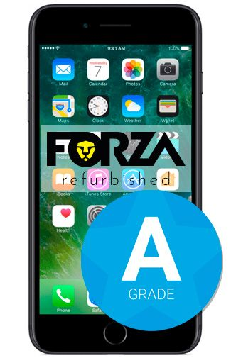 Productafbeelding van de Apple iPhone 7 Plus 32GB Black Refurbished