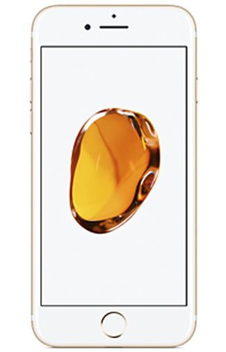 Productafbeelding Apple iPhone 8 128GB Gold