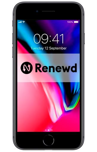 Productafbeelding van de Apple iPhone 8 Refurbished