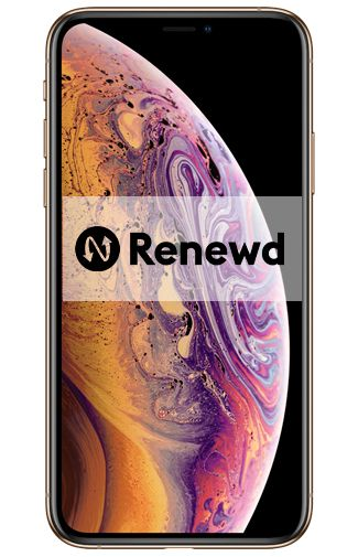 Productafbeelding van de Apple iPhone XS Refurbished