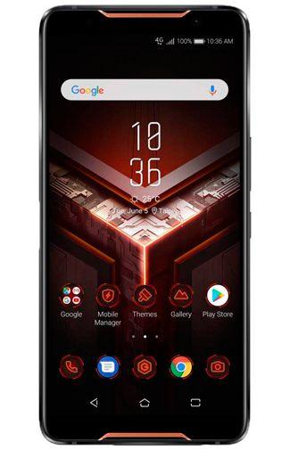 Productafbeelding van de Asus ROG Phone Black