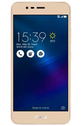 Productafbeelding Asus Zenfone 3 Max (5.2) Gold