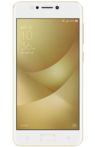 Productafbeelding Asus Zenfone 4 Max (5.2) Gold