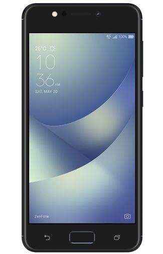 Productafbeelding Asus Zenfone 4 Max (5.2) Black